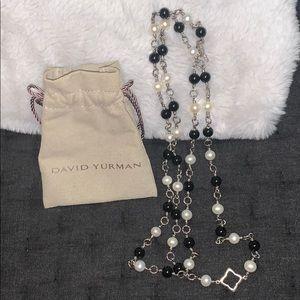 David Yurman Bijoux Chain 925 Necklace